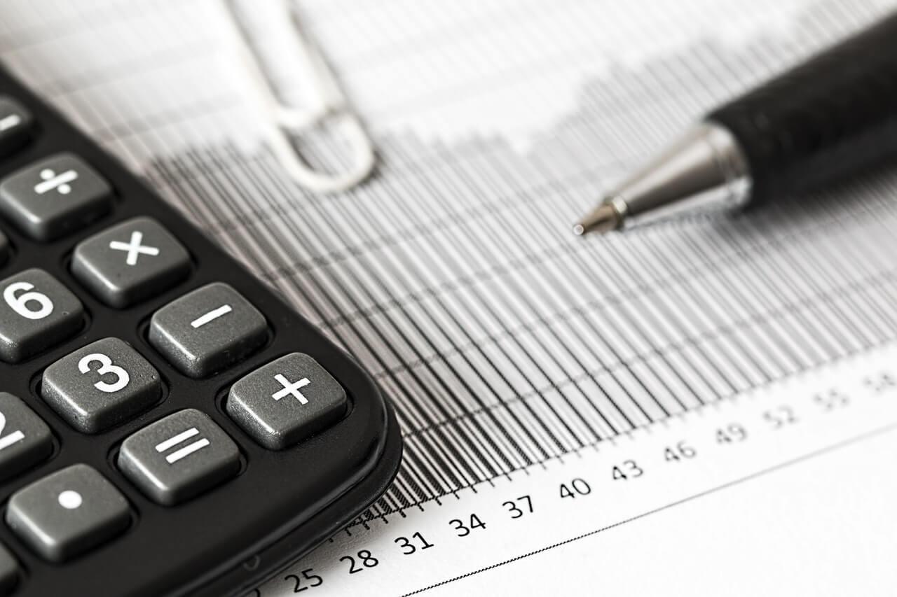 Capa do guia de orçamento para serviços